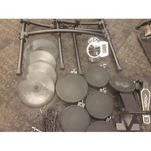 Simmons SD9K Drum Machine