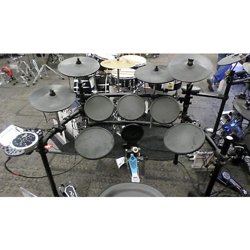 Simmons SD9K Electric Drum Set-thumbnail