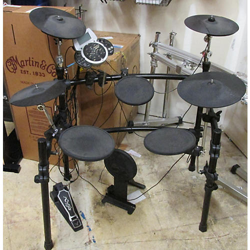 Simmons SD9K Electric Drum Set