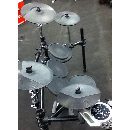 Used Simmons Sd9k Electric Drum Set Guitar Center