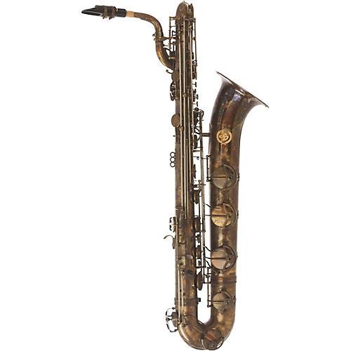 Sax Dakota SDB-XR 62 Professional Baritone Saxophone-thumbnail