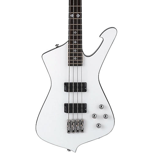Ibanez SDB3 Sharlee D'Angelo Signature Electric Bass Guitar-thumbnail