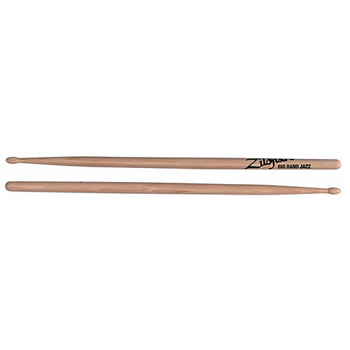 Zildjian SDBBBJ Big Band Jazz Sticks (Pair)
