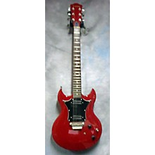 Vox SDC-22 Solid Body Electric Guitar