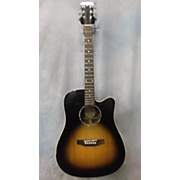 Great Divide SDCE Acoustic Electric Guitar