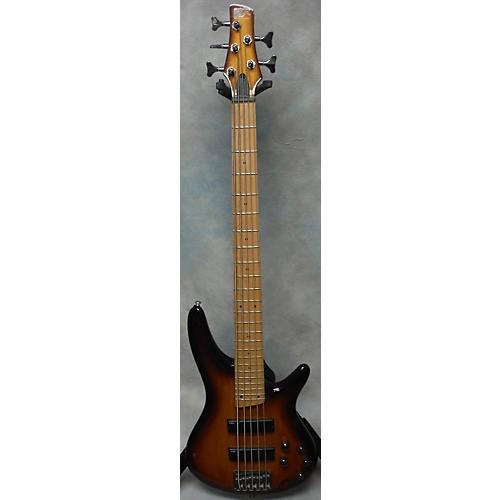 Ibanez SDGR 5 String Electric Bass Guitar-thumbnail