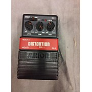 Arion SDI-1 DISTORTION Effect Pedal