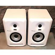 Pioneer SDJ50X Pair Powered Monitor