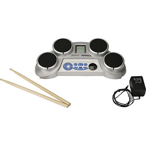 Simmons SDMK2 Digital Multi Pad Electronic Drum Set