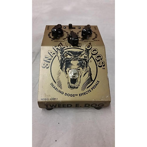 Snarling Dogs SDP-1 Effect Pedal