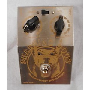 Pre-owned Snarling Dogs SDP1 Effect Pedal by Snarling Dogs