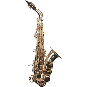 Sax Dakota SDSC-909 Curved Professional Soprano Saxophone by