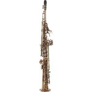 Sax Dakota SDSS-XR 72 Professional Straight Soprano Saxophone by Sax Dakota