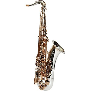 Click here to buy Sax Dakota SDT-1200 SP Professional Tenor Saxophone.