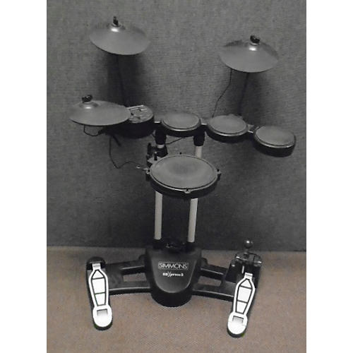 Simmons SDXPRES2 Electric Drum Set-thumbnail