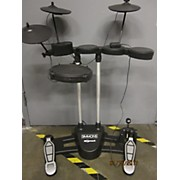 Simmons SDXPRESS2 Compact Electronic Drum Kit Electric Drum Set