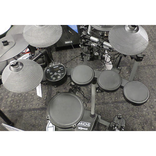 Simmons SDXpress 2 Electronic Drum Set