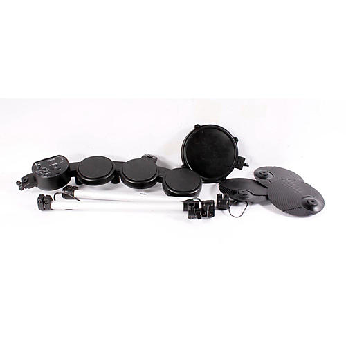 Simmons SDXpress Compact 5-Piece Electronic Drum Kit  888365061061