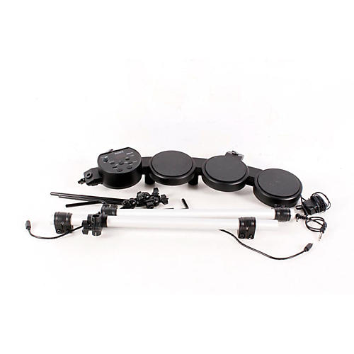 Simmons SDXpress2 Compact 5-Piece Electronic Drum Kit  888365034058