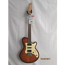 Godin SDxT Solid Body Electric Guitar
