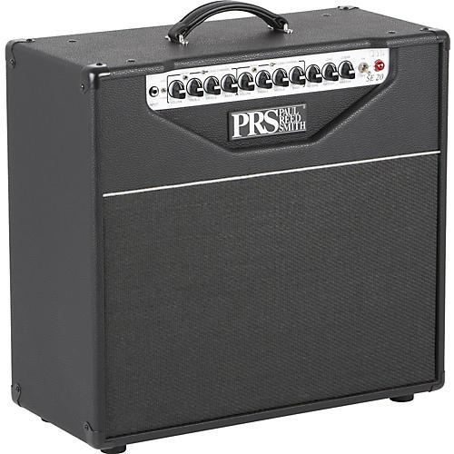 PRS SE 20 20W Tube Guitar Combo Amp Black