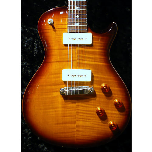 PRS SE 245 SOAPBAR Solid Body Electric Guitar-thumbnail