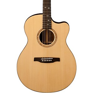 PRS SE Alex Lifeson Thinline Acoustic-Electric Guitar