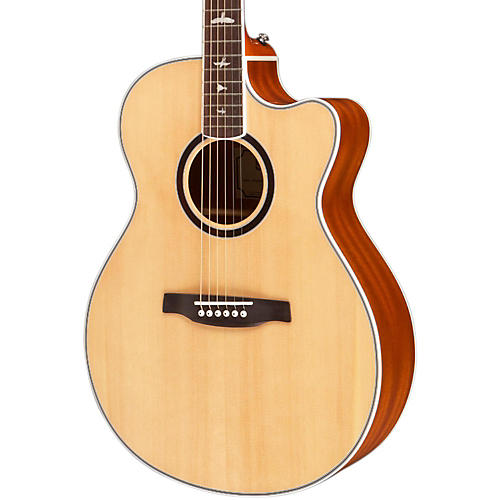 PRS SE Angelus Standard Acoustic Guitar Natural