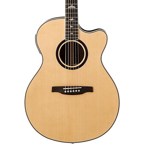 PRS SE Angelus Standard Piezo Acoustic-Electric Guitar Natural