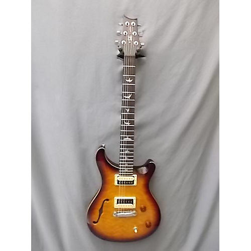 PRS SE CST 22 Hollow Body Electric Guitar-thumbnail