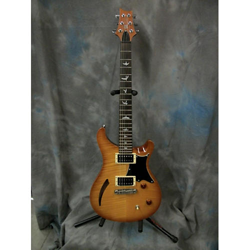PRS SE CUSTOM HOLLOW Hollow Body Electric Guitar-thumbnail
