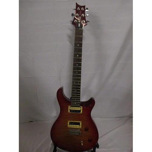 PRS SE CUSTOM Solid Body Electric Guitar-thumbnail