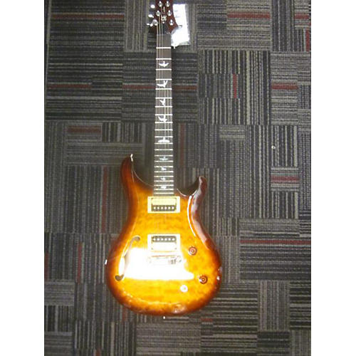 PRS SE Custom 22 Hollow Body Electric Guitar
