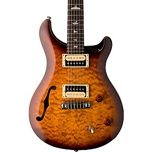 PRS SE Custom 22 Semi-Hollow Electric Guitar by PRS