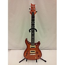 PRS SE Custom 22 Semi-hollow Hollow Body Electric Guitar