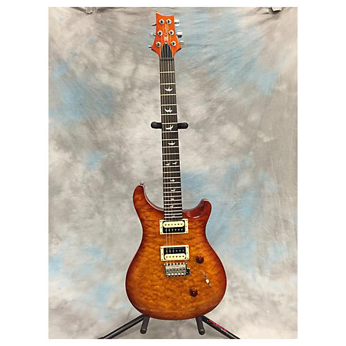 PRS SE Custom 24 30th Anniversary Edition Solid Body Electric Guitar