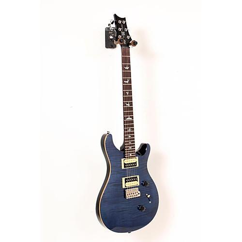 PRS SE Custom 24 Electric Guitar Whale Blue 888365224480