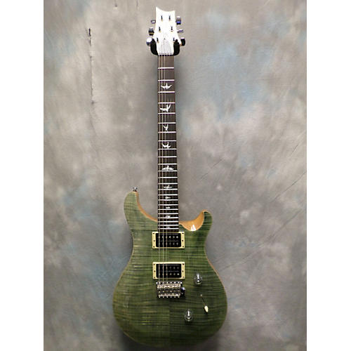 PRS SE Custom 24 Solid Body Electric Guitar-thumbnail