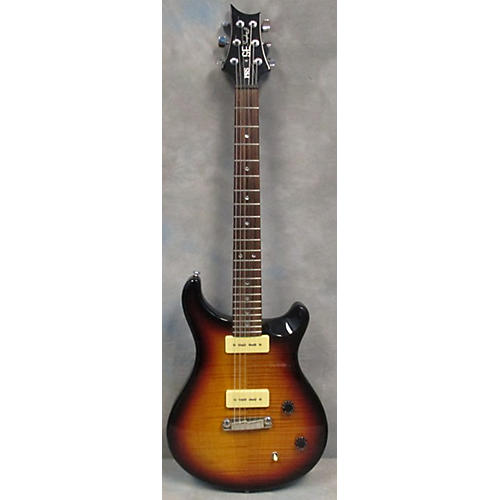 PRS SE SOAPBAR II MAPLE Solid Body Electric Guitar