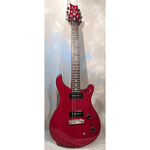 PRS SE SOAPBAR II Solid Body Electric Guitar-thumbnail