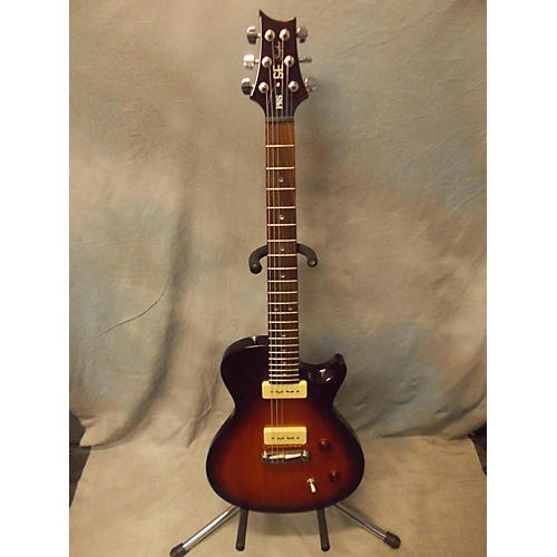 PRS SE SOAPBAR Solid Body Electric Guitar-thumbnail