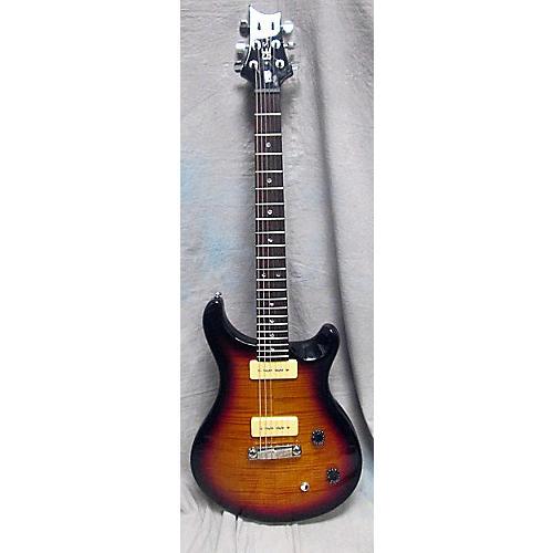 PRS SE Soapbar II Maple Solid Body Electric Guitar-thumbnail