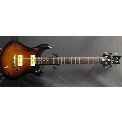 PRS SE Sopabar II Maple Solid Body Electric Guitar-thumbnail