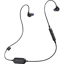 Shure SE112-K-BT1 Wireless Sound-Isolating Earphones with Bluetooth