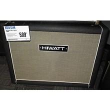 Hiwatt SE212F Guitar Cabinet