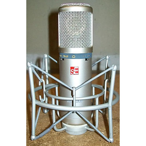 SE Electronics SE2200A Condenser Microphone