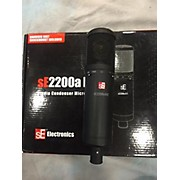 SE Electronics SE2200A II Condenser Microphone