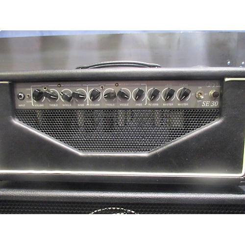 PRS SE30H 30W Tube Guitar Amp Head-thumbnail