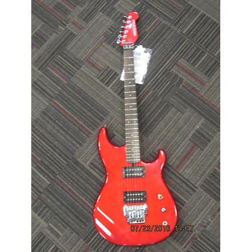 Yamaha SE350H Solid Body Electric Guitar Candy Apple Red