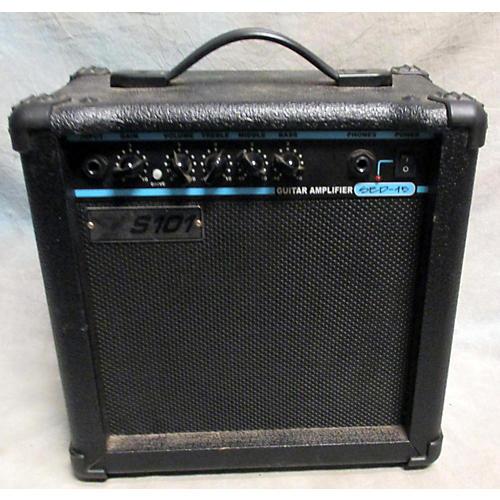 S101 Guitars SED15 Guitar Combo Amp